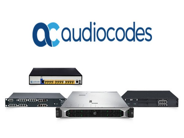 AudioCodes will provide professional services and support after initial deployment