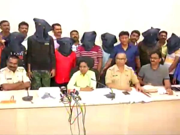 Aurangabad cops foil escape plan, arrest nine people