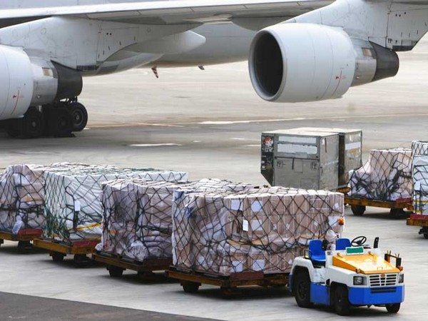 Air cargo shows slight pickup in May amid continuing capacity crunch