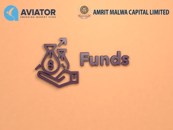 Aviator Emerging Market Fund invests in vehicle finance NBFC Amrit Malwa