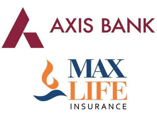 Max Life to be 70:30 JV between Max Financial Services and Axis Bank