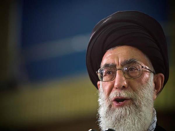 In Nowruz speeches, Iranian leaders vow to boost economy