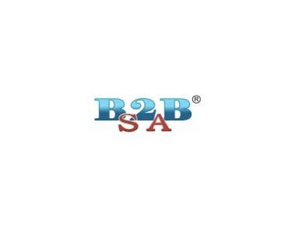 B2B Sales Arrow