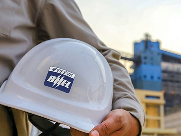 BHEL bags Rs 450 crore order from NALCO