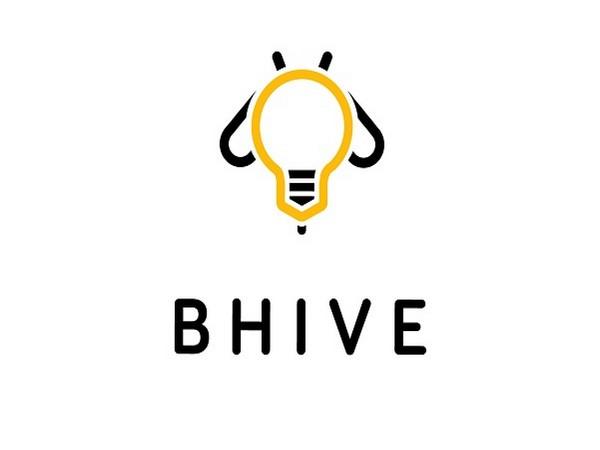 BHIVE Workspace logo