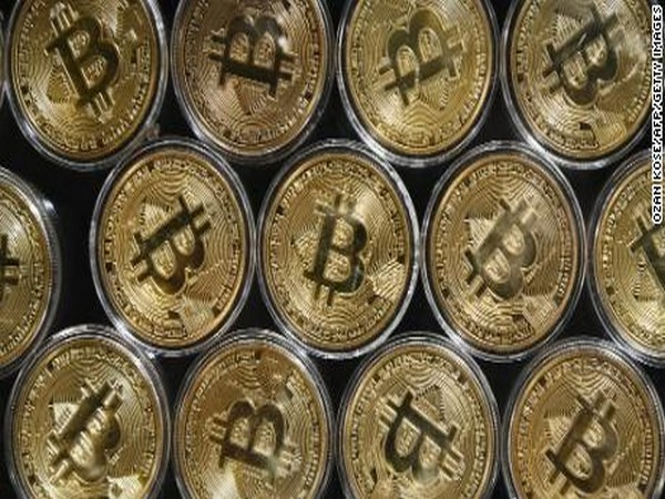 Bitcoin crashes nearly 12 per cent after days of booming prices