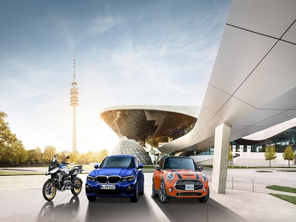BMW Group India delivers 6,604 cars (BMW + MINI) in 2020