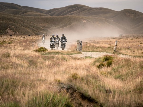 Explore the unexpected. BMW Motorrad India announces third edition of the Indian National Qualifier for International GS Trophy 2022
