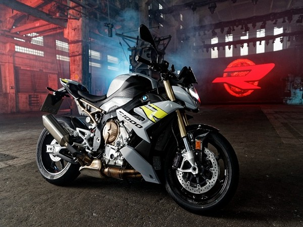 Awaken the Daredevil. The All-new BMW S 1000 R launched in India