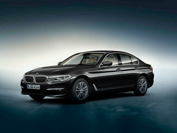 The Business Athlete: The new BMW 530i Sport launched in India