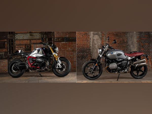 Masterpiece for the purist: The new BMW R nineT and BMW R nineT Scrambler launched in India