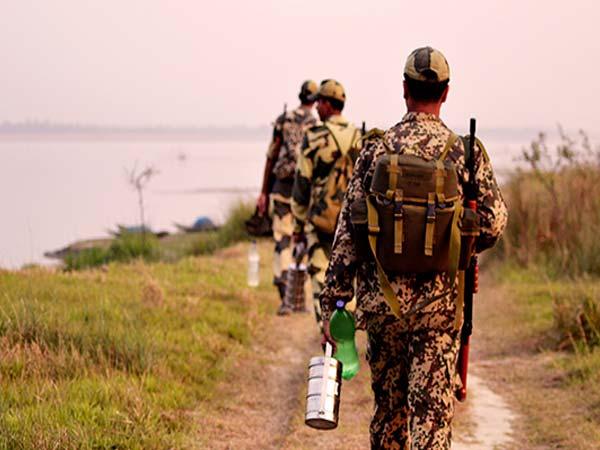 BSF kills Bangladeshi national at Lalmonirhat border