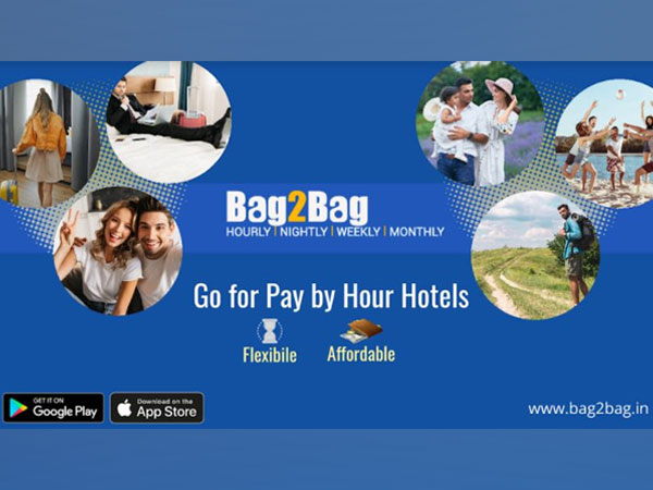 Bag2Bag - Go for pay by hour hotels