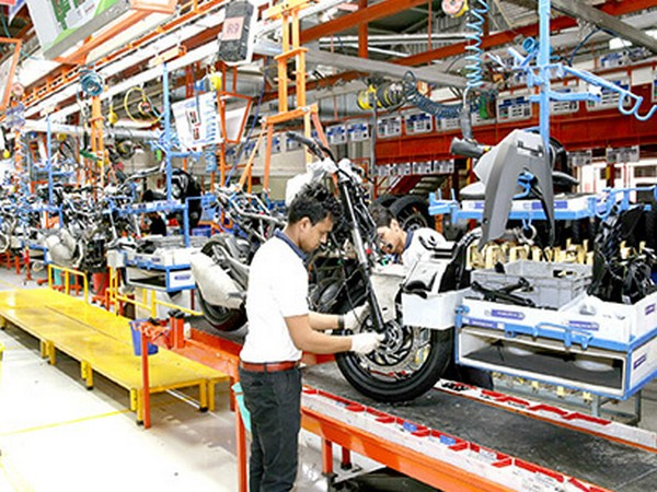 Commerical vehicle sales in domestic market dipped 81 pc last month.