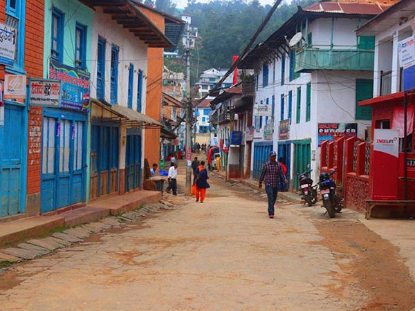'Bandh' called by Biplav-led CPN partially affects Bhojpur