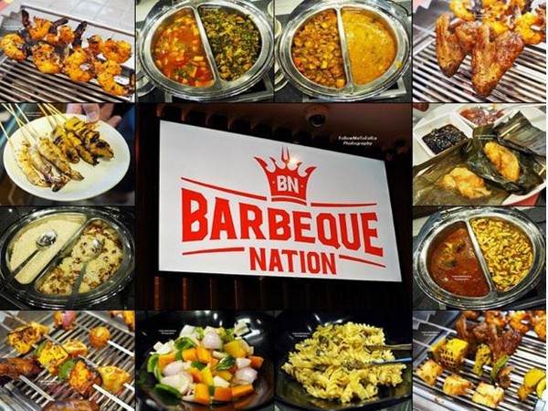 The company pioneered the format of over-the-table barbeque concept in Indian restaurants