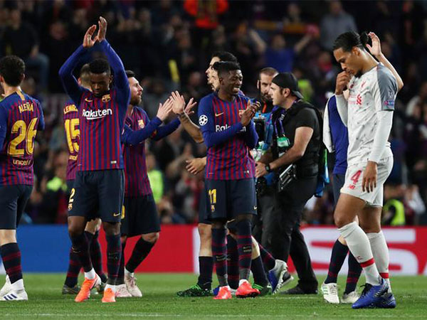Barca rest everyone while Rayo, Huesca go down in Spain