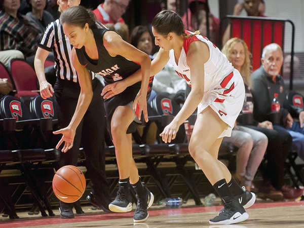Lady Toppers without Brewer to start C-USA play