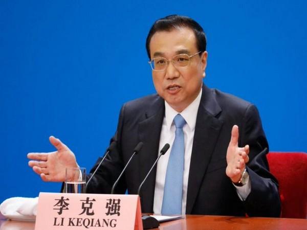 Chinese Premier Li Keqiang (File photo)