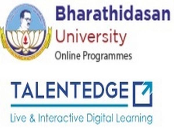 Bharathidasan University launches its Online Degrees