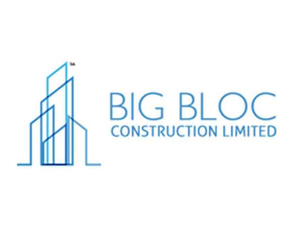 Big Bloc Construction partners with SCG International Corporation Co. Ltd