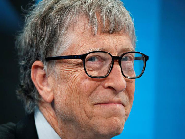 Washington town where Jeff Bezos, Bill Gates live is having a budget crisis