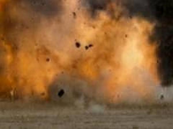Afghanistan: Several people killed, wounded after rocket lands in Helmand district's market