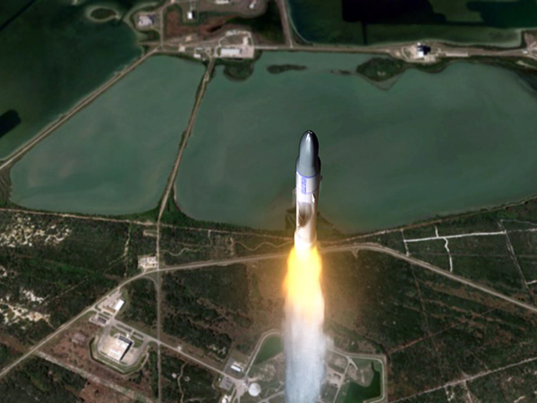 Elon Musk taunts Jeff Bezos' plan to send Blue Origin spacecraft to moon in crude tweet