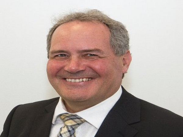 Member of British Parliament Bob Blackman (Picture Credit: Bob Blackman/Twitter)
