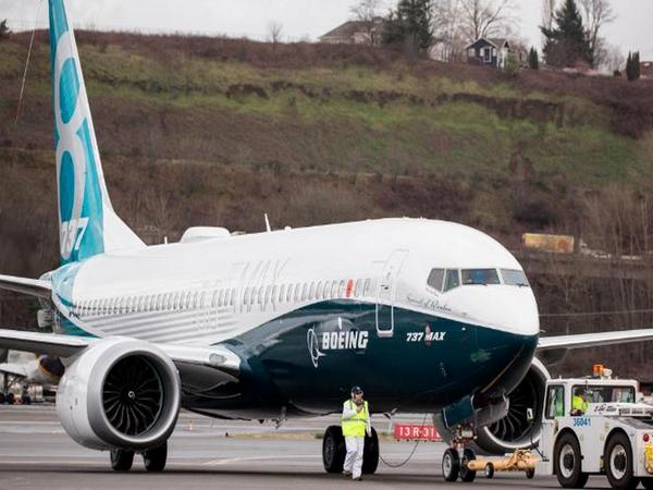 The announcement is significant as 737 Max has been focus of many questions and uncertainty.