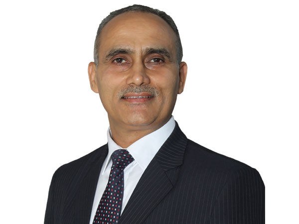 Surendra Ahuja appointed Managing Director of Boeing Defence India