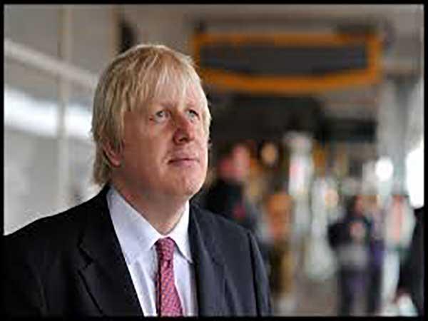 Brexit: Boris Johnson £350m claim case thrown out by court