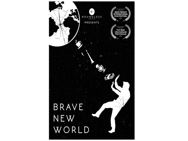 Boundless Media gears up for their internationally recognized satirical web series, Brave New World, on Hotstar