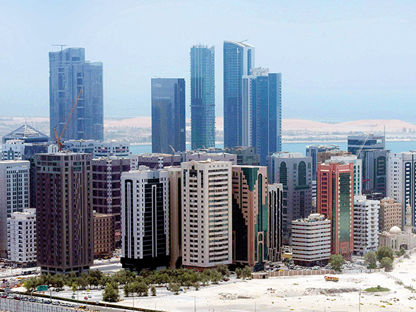 Will government initiatives boost UAE property market?