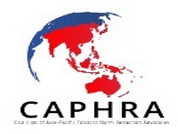CAPHRA urges Health Ministry to discuss rights of vapers in a global treaty