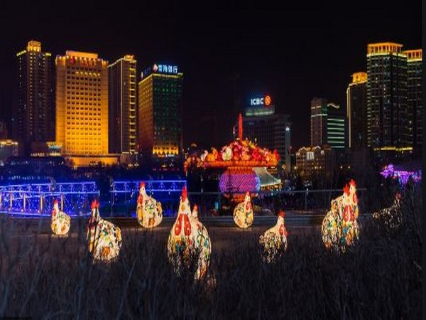 Chinese New Year celebrations in Beijing (File photo)