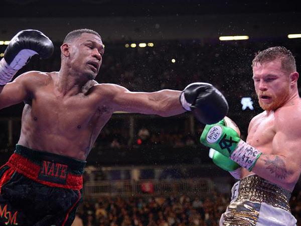 Canelo vs Jacobs: Saul 'Canelo' Alvarez defeats Daniel Jacobs to unify middleweight titles in Vegas