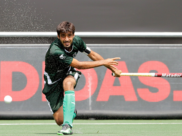 Pakistan Hockey Captain Rizwan Lashes Out at Team Management