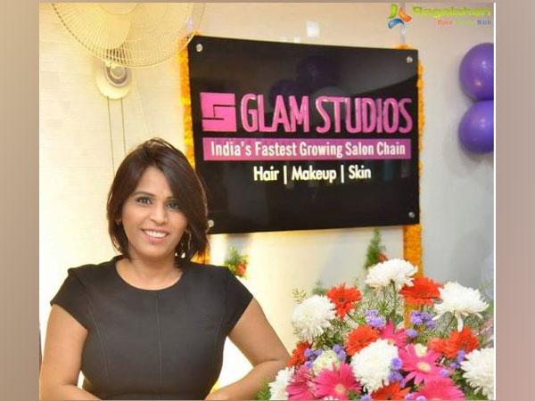 Glam Studios opens 9 new salons in 9 days in Navratri blitz