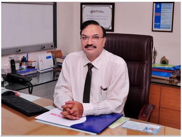Dr. D.S Yadav