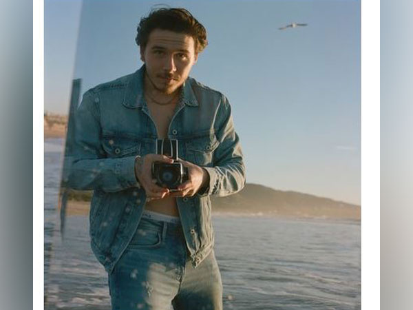 Pepe Jeans London unveils the first chapter of its collaboration with British photographer Brooklyn Beckham