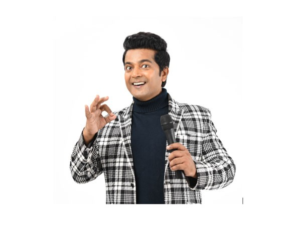 Comedian and actor Navin Prabhakar is truly the best corporate comedian in India