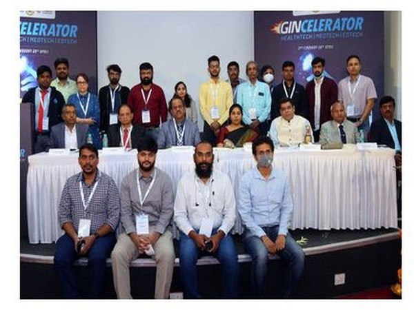 GINSERV Launches Gincelerator 2.0