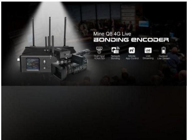 Sky Wire Broadcast partners with MiNE Media