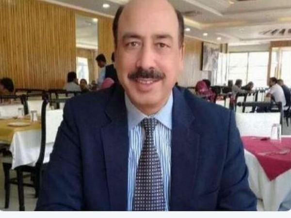 Former Accountability Judge Arshad Malik (File photo)