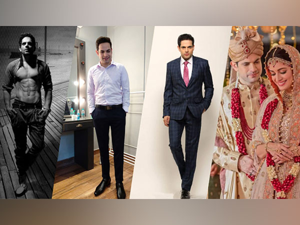 Corporate World or B-Town, Udit Ohri aces it all