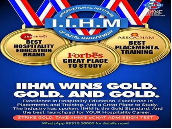 International Institute of Hotel Management (IIHM)