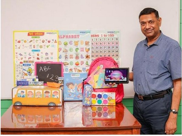 Mittsure launches an e-learning platform School At Home which makes virtual learning easy