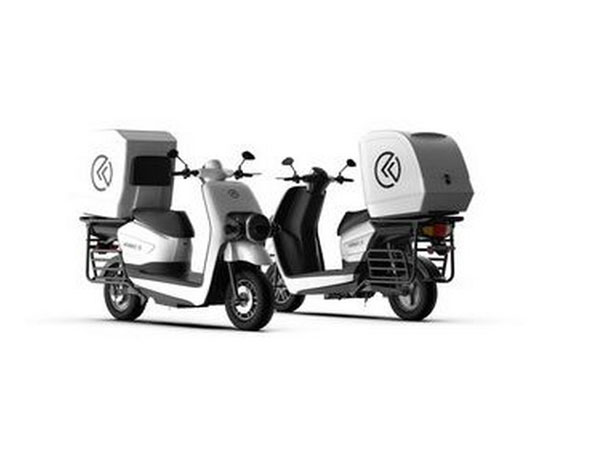 Kabira Mobility launches Hermes 75, India's first high-speed commercial delivery e-scooter