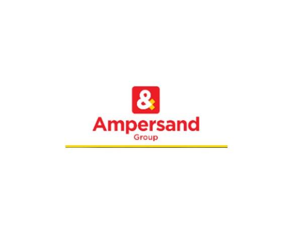 Ampersand Group logo